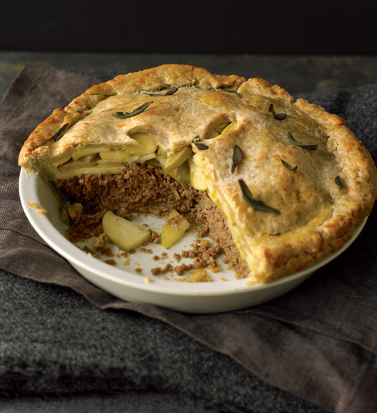 Savory Pies The Ultimate Comfort Food New England Today