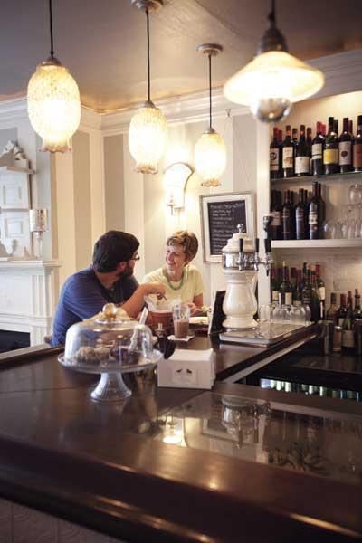 Best Restaurants In Rhode Island