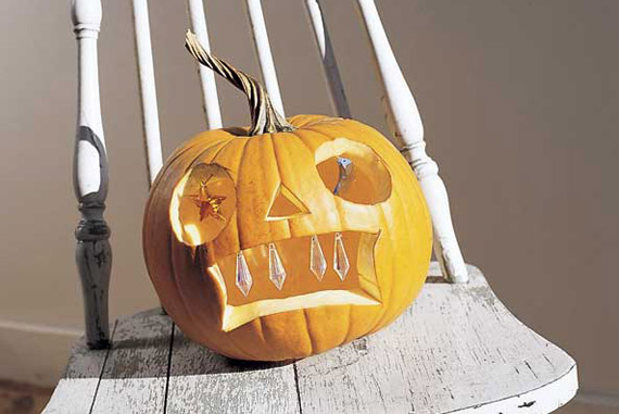 Pumpkin carving tips how to carve a pumpkin