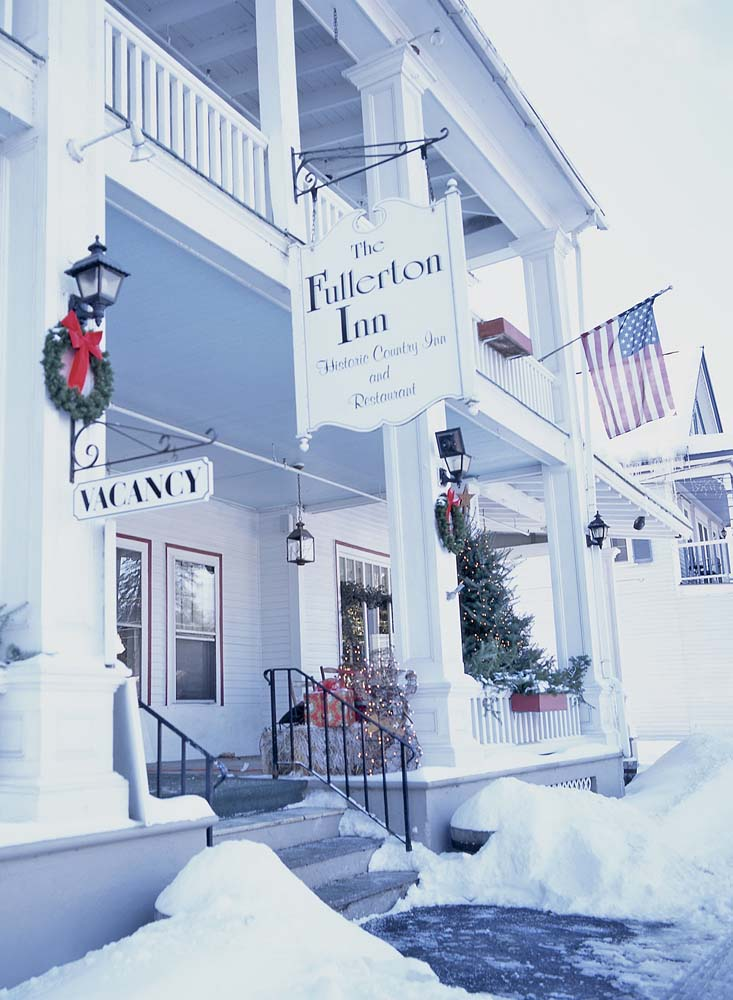 Christmas In Vermont.Celebrating Christmas In Vermont New England Today