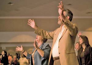 Megachurches in New England - New England Today