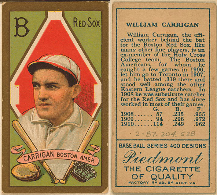 Baseball Cards Antiques Collectibles New England Today