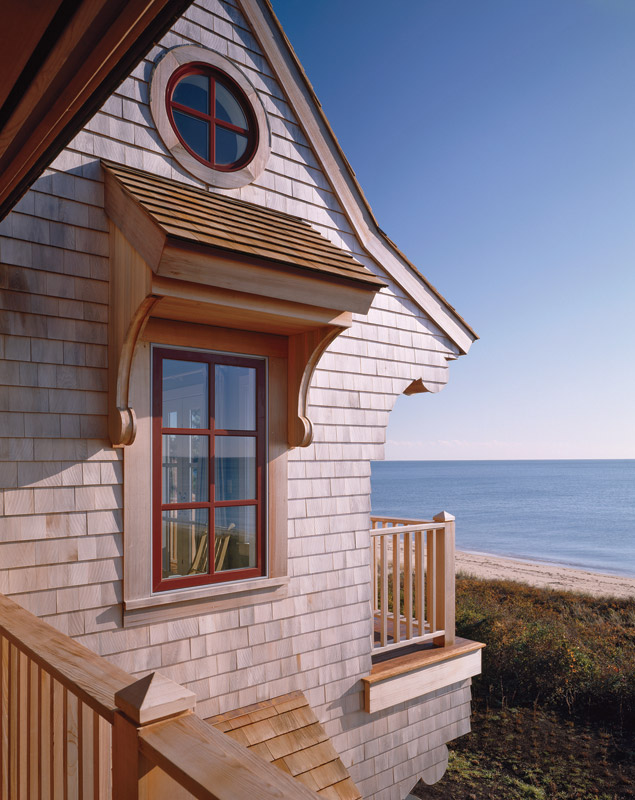 Shingle Style Cape Cod Classic Houses