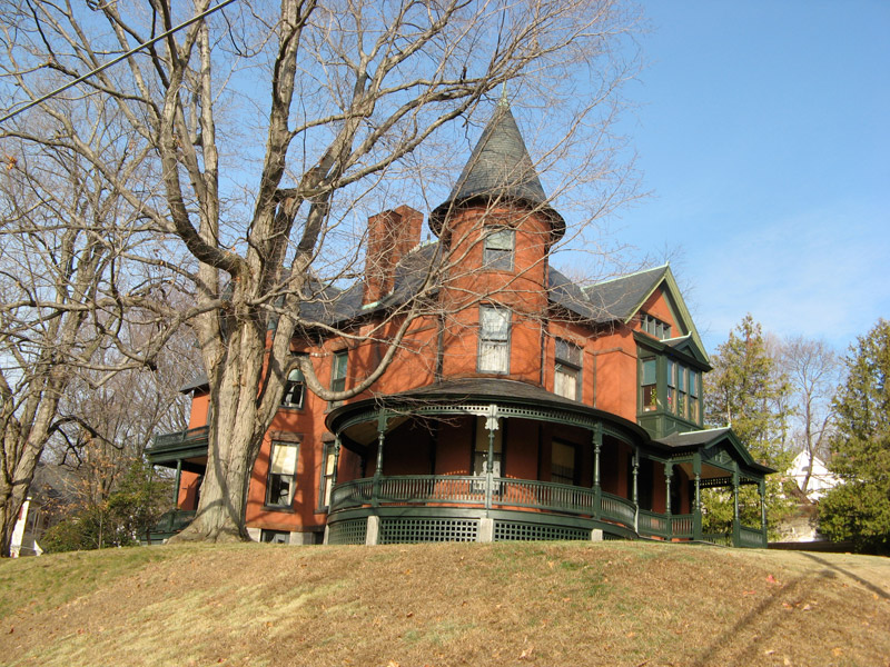 Victorian house for sale Fitchburg MA