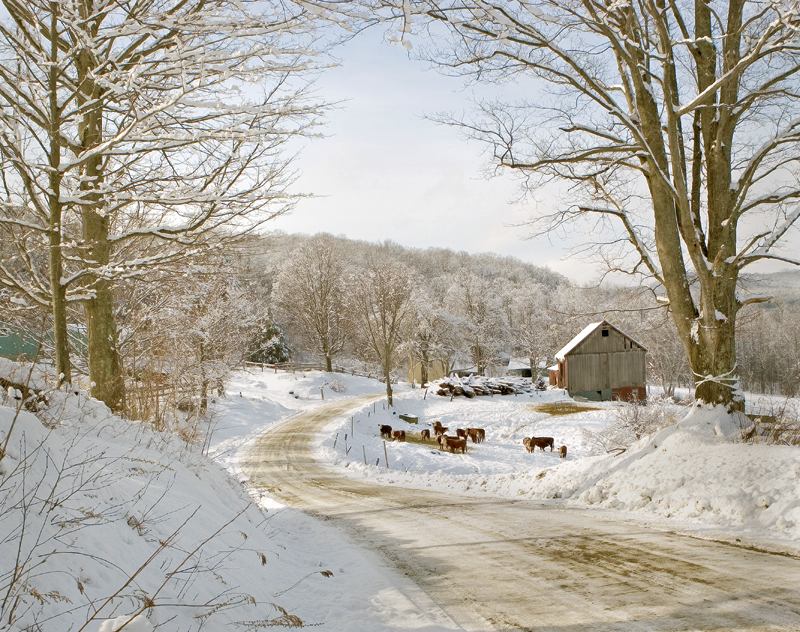 Vermont Landscape Photography By Jon Olsen New England Today