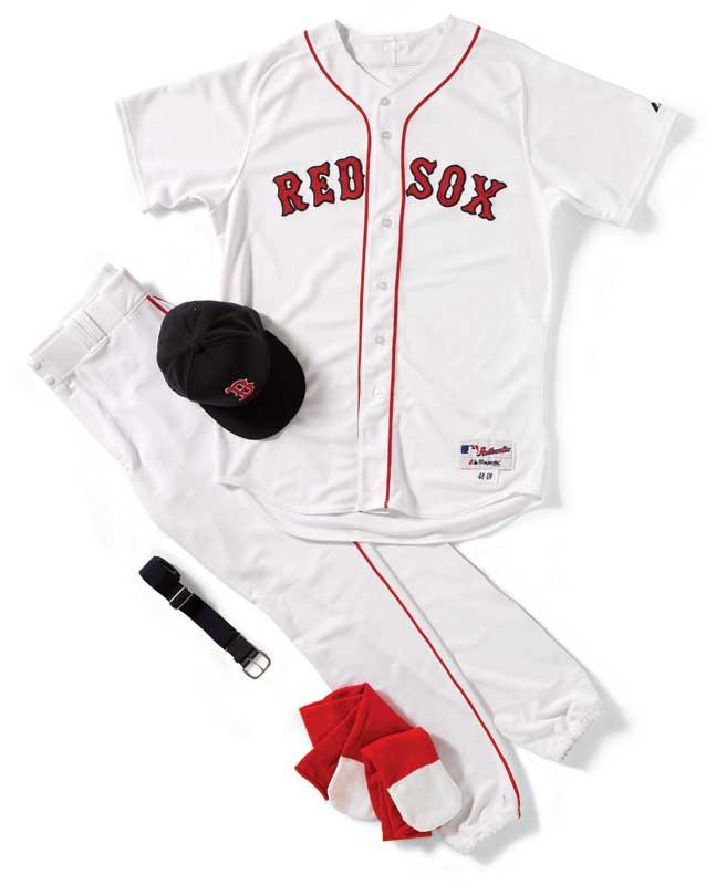 Red Sox Uniforms  67266dc85a1