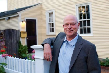 Portsmouth, NH: David Krempels