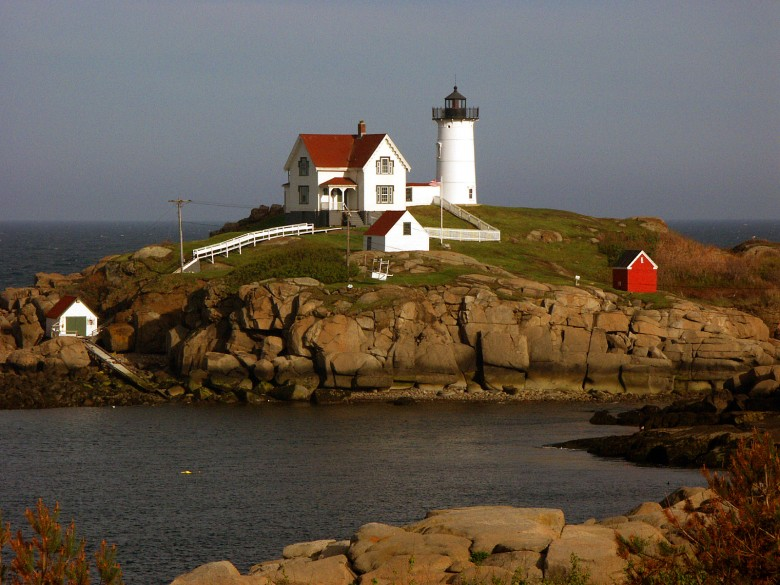 Fine The 5 Best Lighthouses In New England New England Today Download Free Architecture Designs Scobabritishbridgeorg