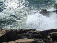 Perkins Cove, Maine (user submitted)