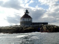 Cuckolds Lighthouse (user submitted)