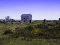 Old Barn on Block Island (user submitted)
