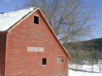 Downer Farm Barn (user submitted)