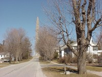 Bennington Battle Monument (user submitted)