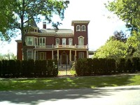 Stephen King Home (user submitted)