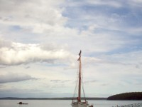 Bar Harbor Sailboat (user submitted)