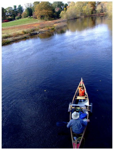Best New England Waterways - New England Today