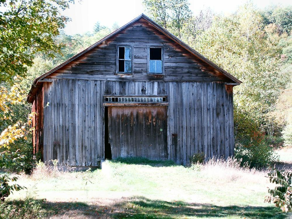 Old Barn (user submitted)