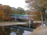 Covered Bridge (user submitted)