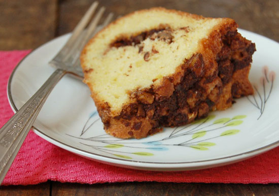 Best Sour Cream Coffee Cake Recipe Yankee Magazine