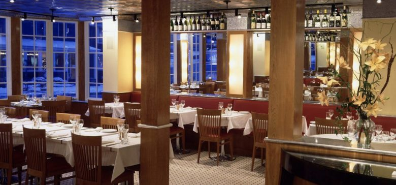 Favorite Lenox Ma Restaurants