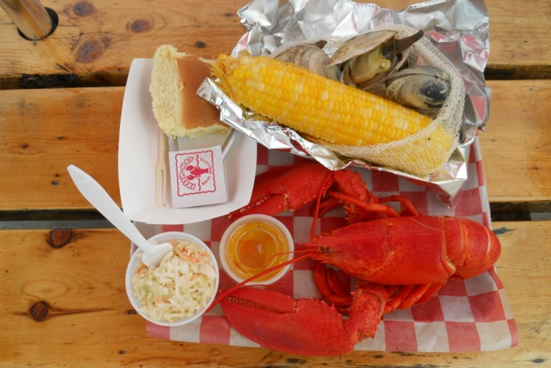 5 Reasons Why the Lobster Dinner is Better Than the Lobster Roll