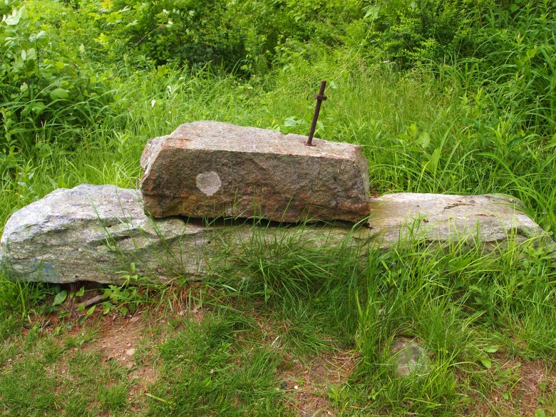 The Lost Towns of the Quabbin Reservoir