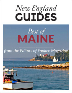 Enjoy All Maine Has To Offer
