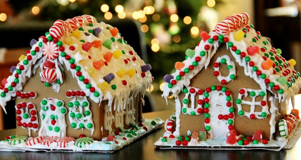 Christmas Cake Icing Recipe No Eggs: Gingerbread House Icing Recipe Without Eggs