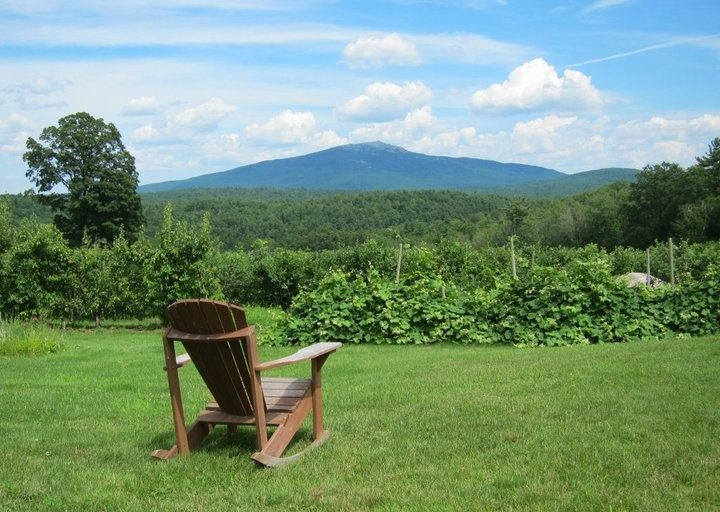 Most Beautiful Places in New Hampshire