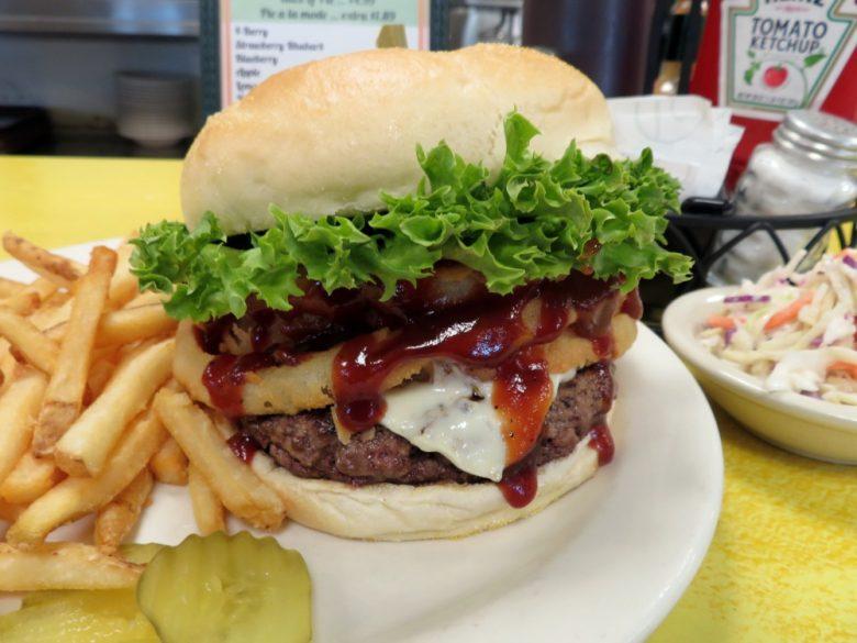 In Praise of Moody's Diner in Waldoboro, Maine