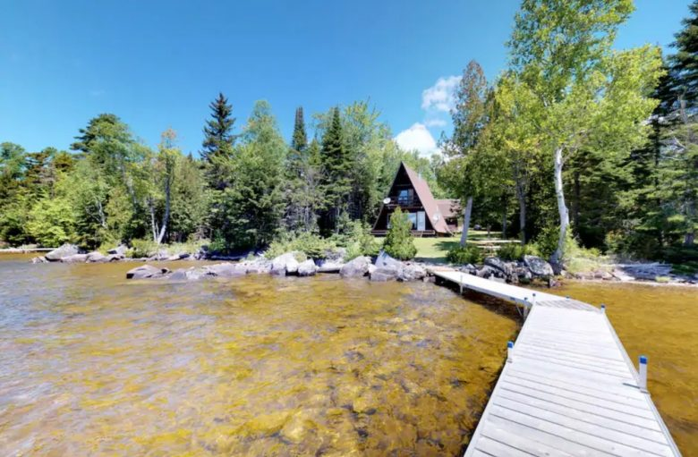 Moosehead Lake Cabins for Rent