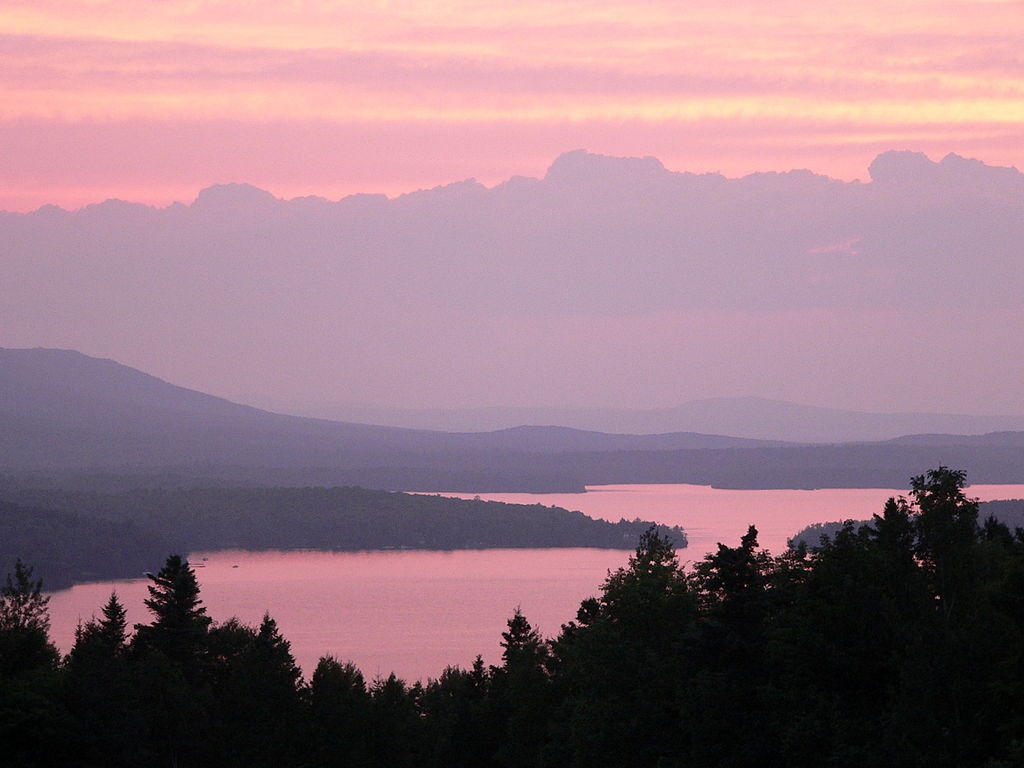 The Most Beautiful Places in Maine