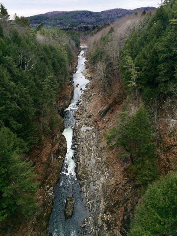Beautiful Places In Vermont Stunning Places