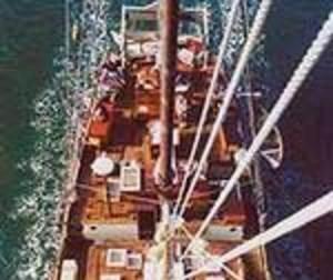 Mystic Whaler Cruises