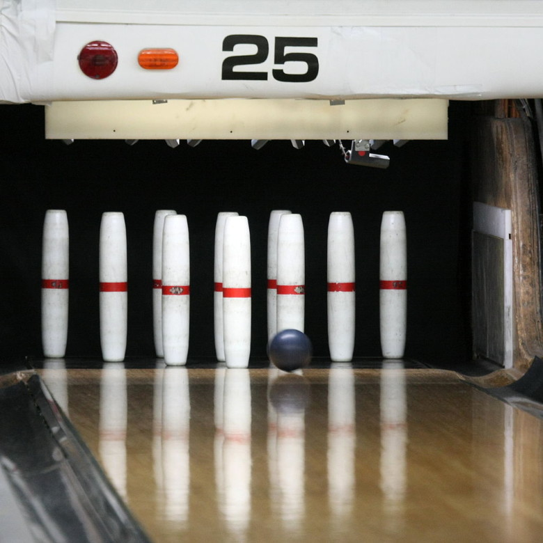 Favorite New England Candlepin Bowling Alleys - New England