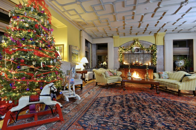 Best Family Christmas Vacations.New England Christmas Getaways Merry Inns B Bs New