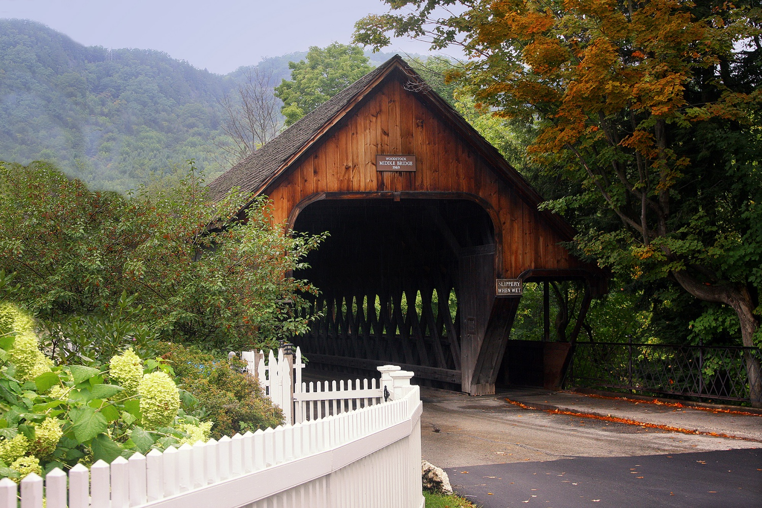New Hampshire has a ton of historical covered bridges ... |New England Covered Bridges Tour