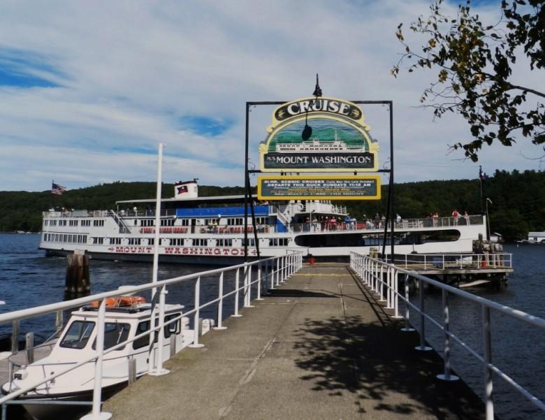 New England Cruises