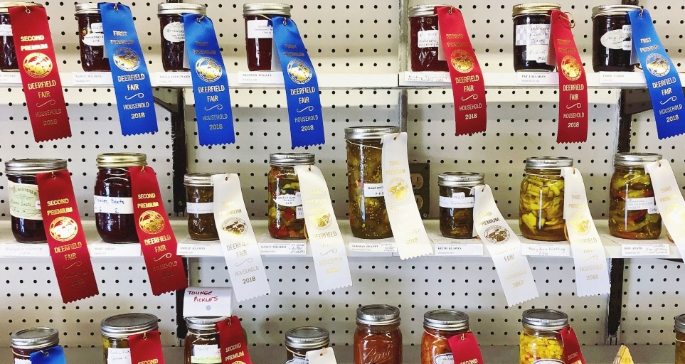 12 New England Fairs to Visit This Fall - New England Today