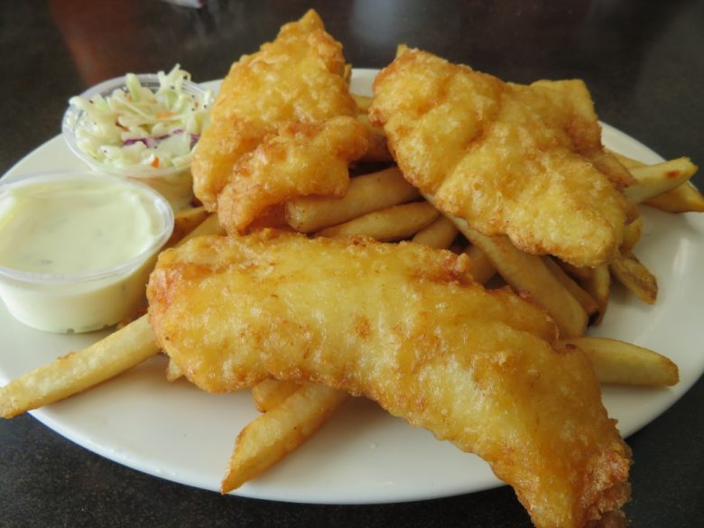 Where to Find the Best New England Fish and Chips