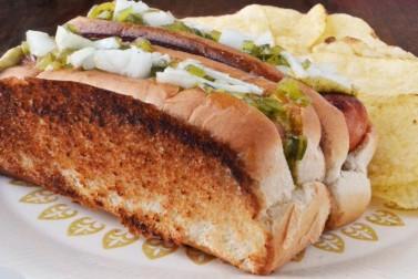New England Hot Dog Buns Near Me