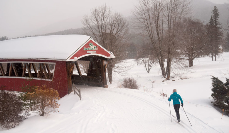 Top 5 new england winter getaways new england today for Winter getaways in the us