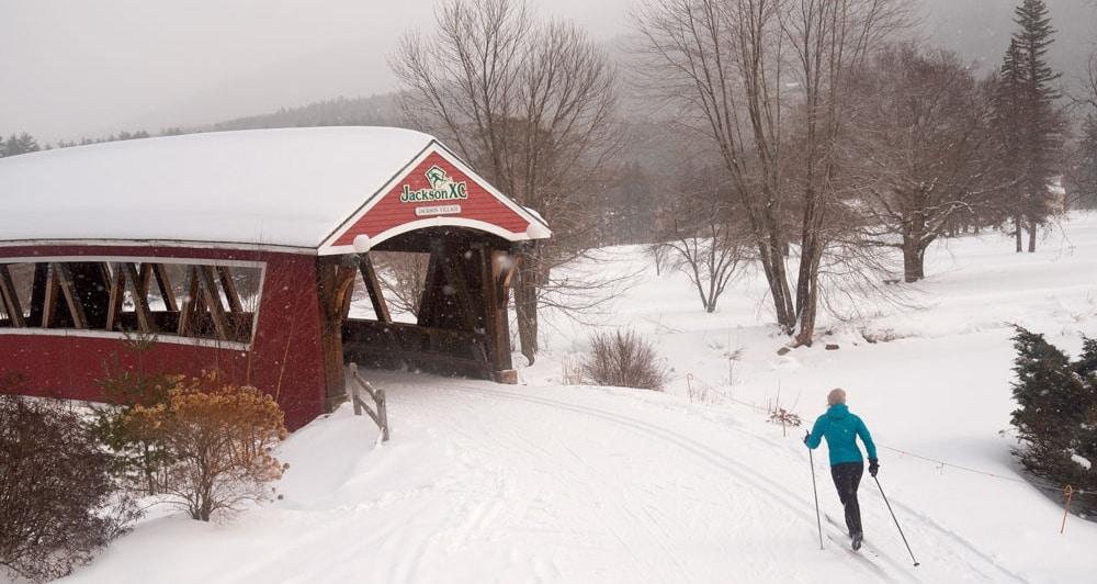 Top 5 New England Winter Getaways New England Today