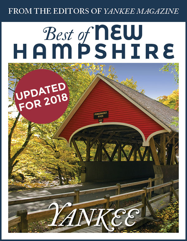 Best of the New Hampshire White Mountains   Editors\' Choice Awards ...