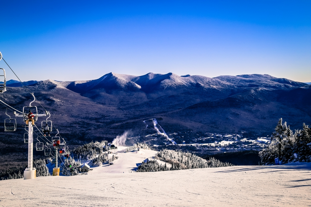 New Hampshire Winter Fun | 17 Ways to Enjoy Winter in the