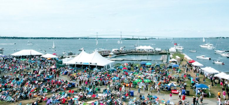 Best of Newport, RI   Events for Every Season - New England