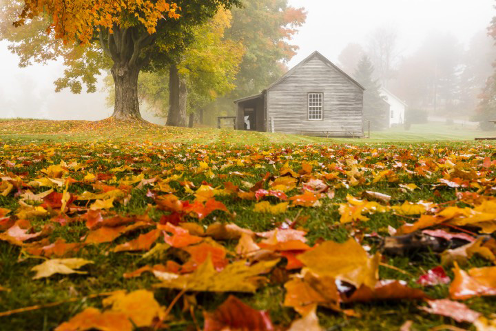 yankee magazines ultimate guide to autumn in new england
