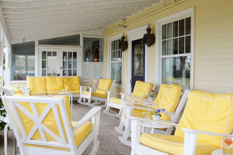 Tides Beach Club, Kennebunkport | Oceanside Hotels in Maine