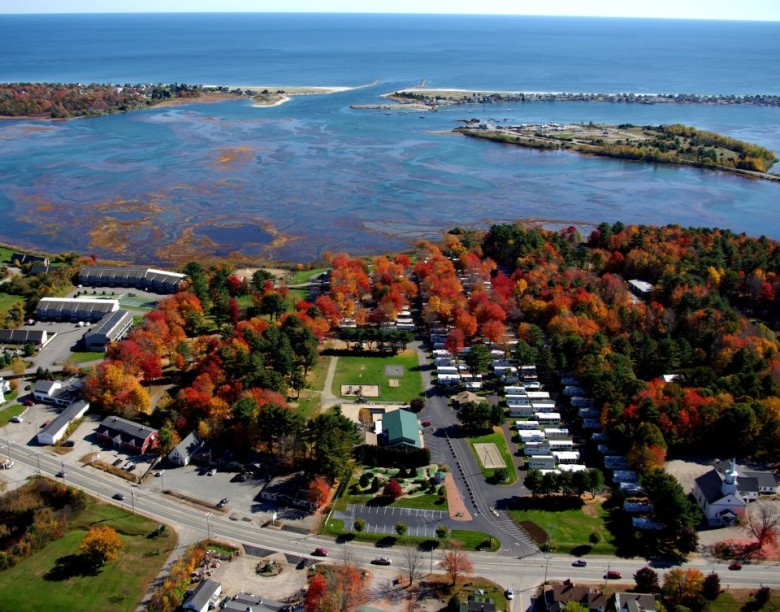 Ogunquit Camping Guide Favorite Maine Campgrounds New