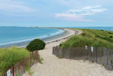 Beaches of South County, Rhode Island